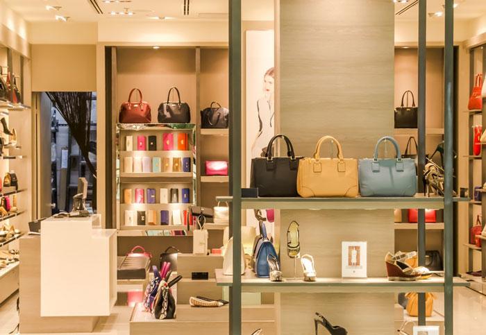 Retail ad hoc reports