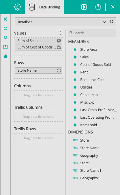 Calculating Custom Measures and Metrics in BI Dashboards