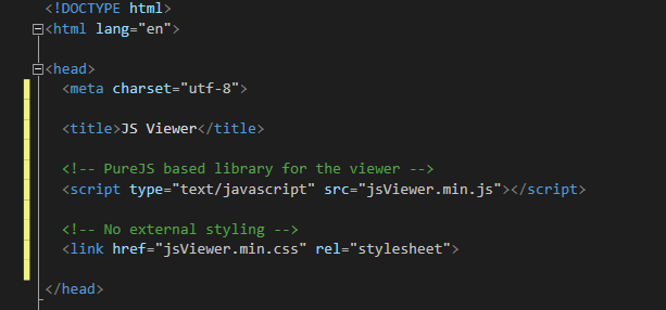 How to Replace the HTML5 Viewer with the JS Viewer