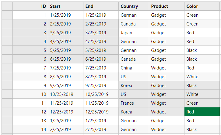 New Release! ComponentOne 2019 v3