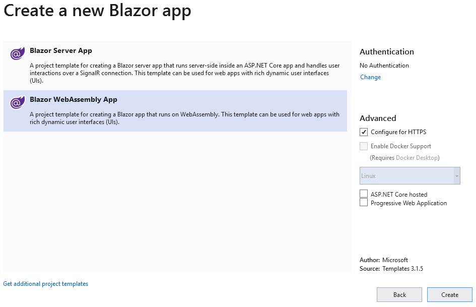 Introducing Blazor WebAssembly – A Client-side Alternative to JavaScript
