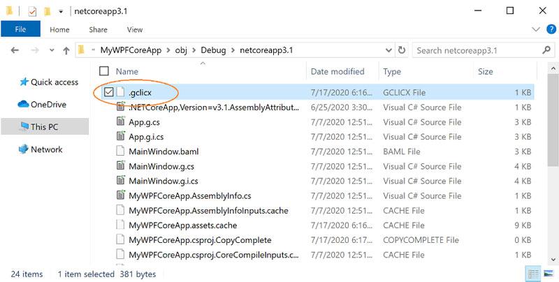 ComponentOne 2020 v2 Licensing Updates
