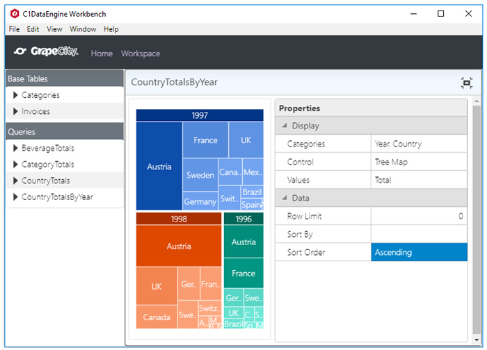 Building Cross-Platform Desktop Apps with Electron.NET