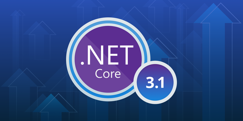 ComponentOne WinForms and WPF Supports .NET Core 3.1