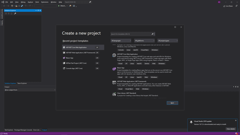 Connecting to OData Services with FlexGrid for Blazor