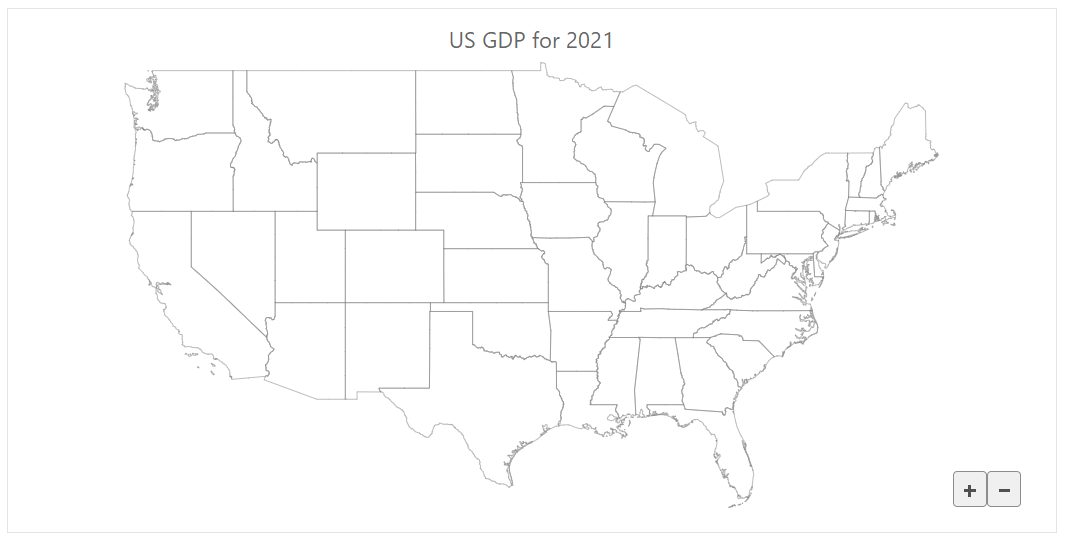 gdp map