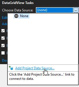 datagrid view