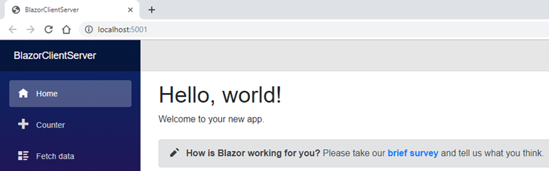 An Introduction to Blazor for JavaScript and ASP.NET Developers