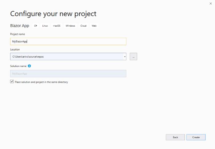 Upgrading the Blazor HTML Table with FlexGrid