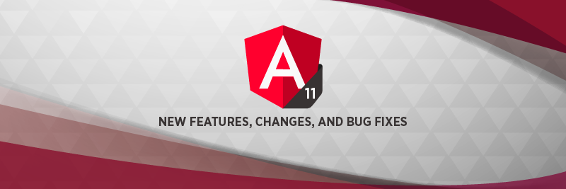 What's New in Angular 11