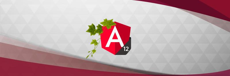 angular 12