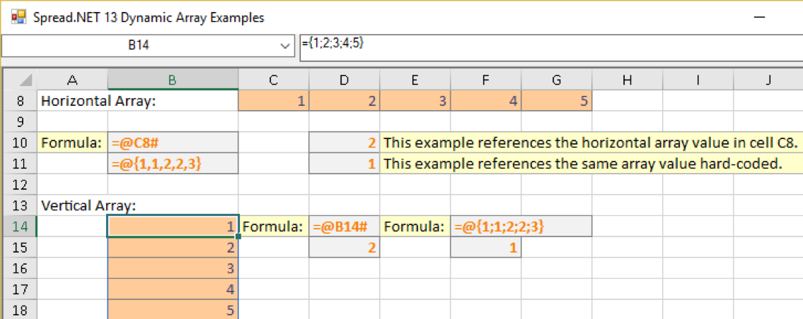 SINGLE function example 1