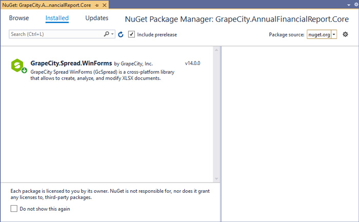Introducing New Support for dotNET 5 and dotNET Core 3point1