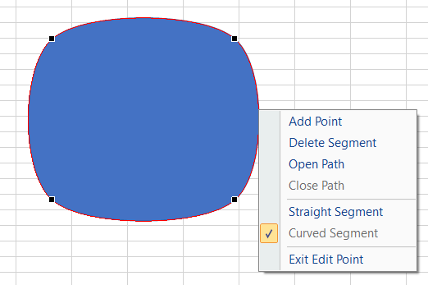 Introducing Enhanced Custom Shape Support with Edit Points