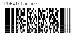 Barcode Components for JavaScript, Angular, React, and Vue