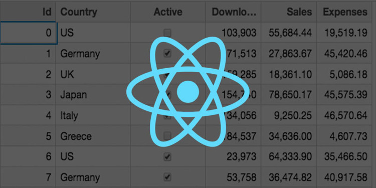 Whats the Difference Between React Datagrids and Data Tables and Why Do You Need Them