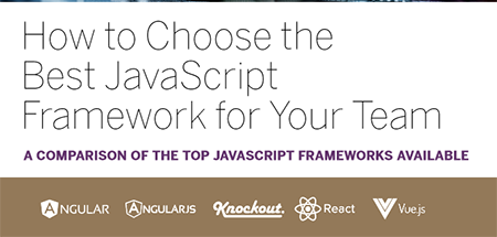 How to Choose the Best JavaScript Framework for Your Team