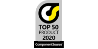 Wijmo Enterprise, Top 50 Product, ComponentSource